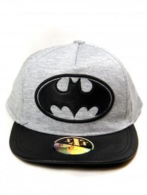 Gorra con visera Batman Logo