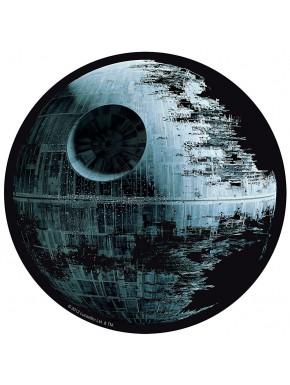 Alfombrilla Ratón Estrella de la Muerte Star Wars