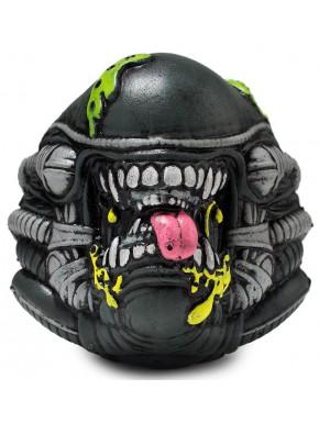 Antiestrés Alien Xenomorph Madball