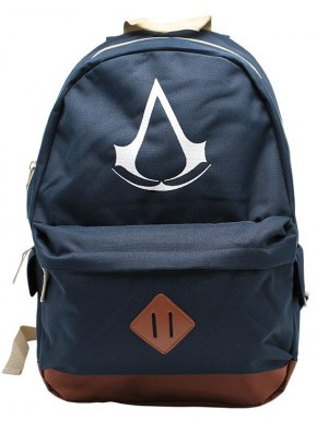 Mochila azul Assassin's Creed