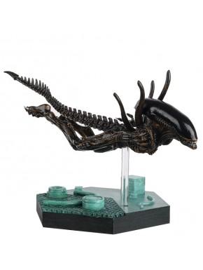 Figura Xenomorph Alien Resurrection 15 cm Eaglemoss Collections