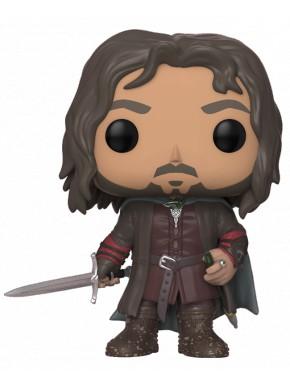 Funko Pop! Aragorn El Señor de los Anillos