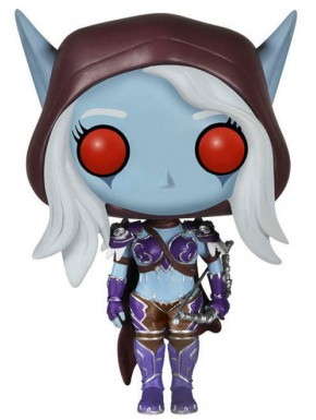 Funko Pop Lady Sylvanas Warcraft