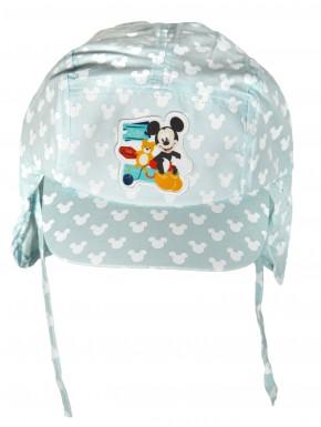 Gorra Bebé Mickey Disney