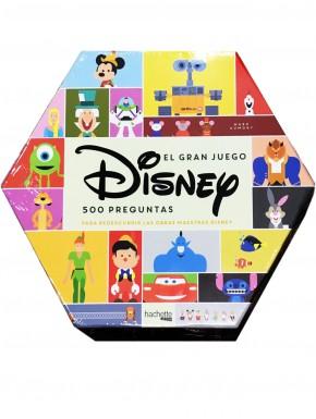 El Gran Juego Disney