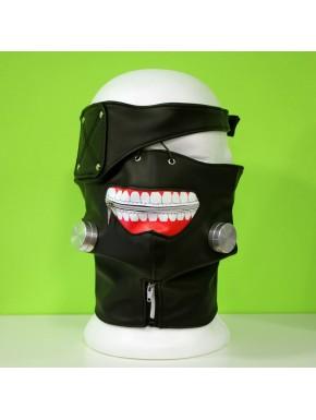 Mascara de Kaneki de Tokyo Ghoul