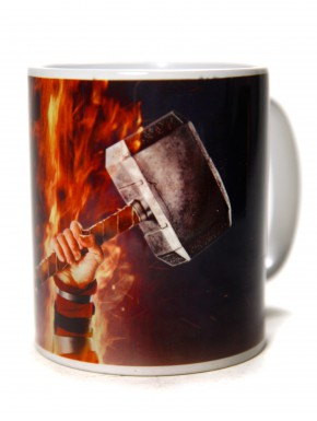 Taza Thor Marvel Comics