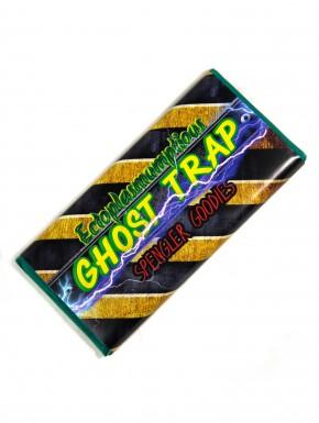 Chocolate Ghost Trap Cazafantasmas