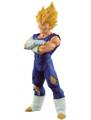 Figura Dragon Ball Vegeta Banpresto Grandista Resolution Soldiers