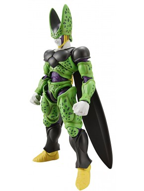 Figura Montable Dragon Ball Celula Bandai Figure-rise