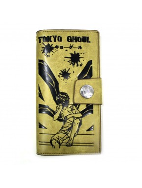 Cartera billetera Tokyo Ghoul