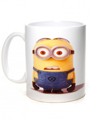 Taza Minions bad guy