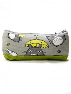 Estuche loneta Totoro