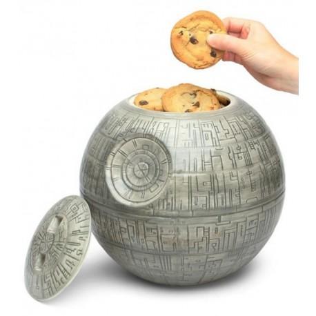 Bote para galletas Estrella de la Muerte