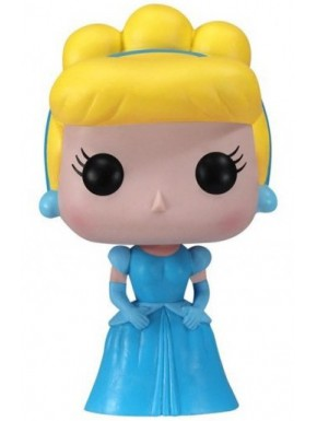 Funko Pop! Cenicienta Disney Series 4