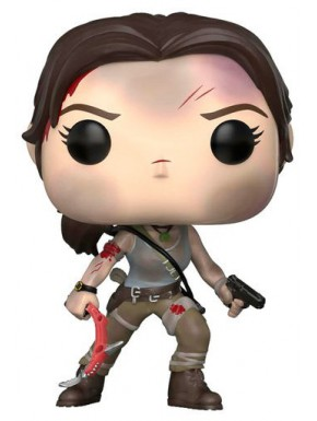 Funko Pop! Lara Croft Tom Raider 2018