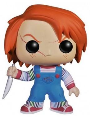 Funko Pop Chucky Muñeco Diábolico