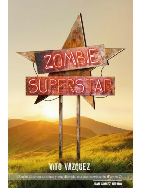 Zombi Superstar