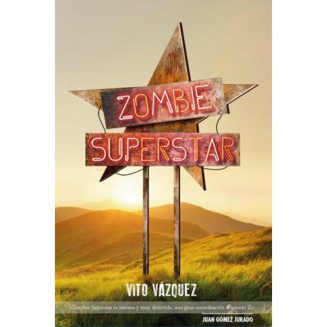 Zombi Superstar