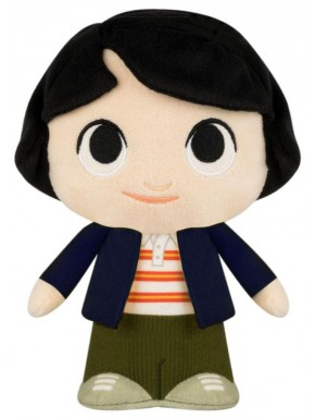 Peluche Mike Stranger Things Funko Super Cute Plushie 18 cm