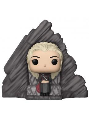 Funko Pop! Daenerys Rocadragón Juego de Tronos Temporada 8