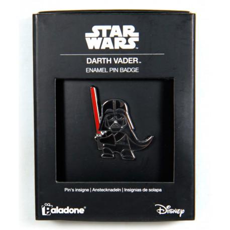 Pin Darth Vader Star Wars Deluxe