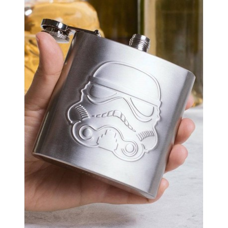 Petaca Star Wars Stormtrooper