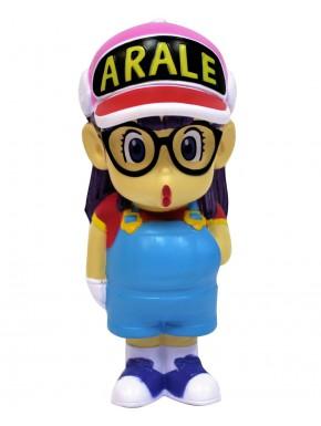Figura antiestrés 15cm Dr Slump Arale