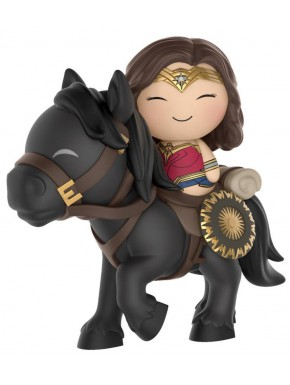 Funko Dorbz Wonder Woman Caballo 24 cm