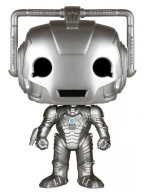 Funko Pop! Cyberman Doctor Who