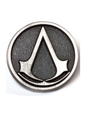 Assassin's Pin Antique