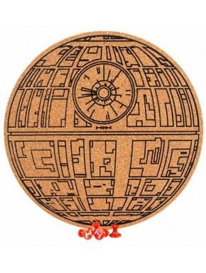 Tablón de corcho Death Star Star Wars 25 cm