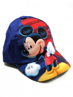 Gorra Niño Mickey Mouse Disney