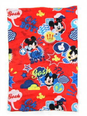 Braga Cuello Mickey Disney