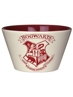 Cuenco Bol Harry Potter Hogwarts