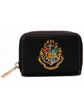Cartera Monedero Harry Potter Hogwarts Crest