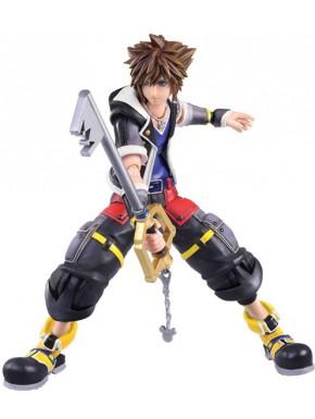 Figura Sora Kingdom Hearts II 21 cm