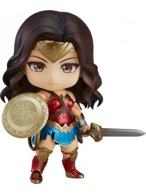 Figura Wonder Woman Película Nendoroid 818
