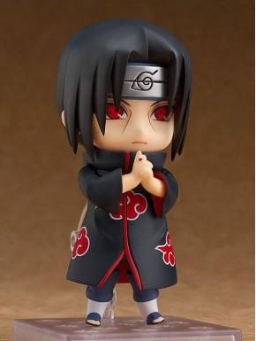 Figura Itachi Uchiha Naruto Shippuden Nendoroid 820