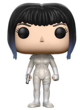 Funko Pop! Major Ghost in the Sell Bomber Jacket