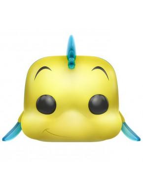 Funko Pop! Flounder La Sirenita Disney
