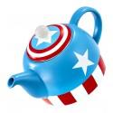Tetera Avengers Capitán América Marvel