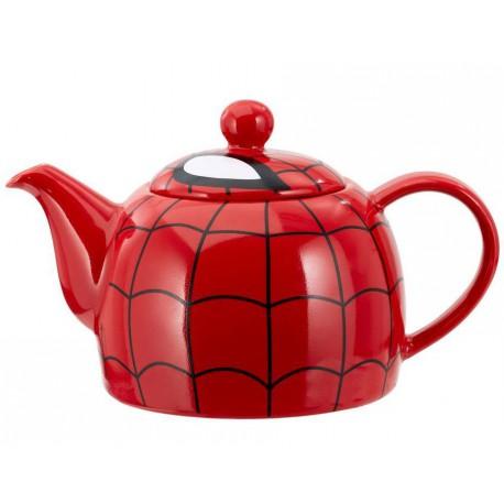 Tetera Spiderman Marvel