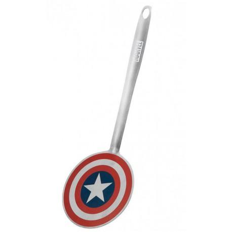 Espátula Capitán América Marvel