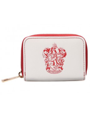 Cartera Monedero Harry Potter Gryffindor Crest