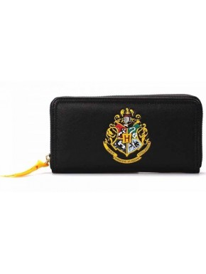 Cartera Billetera Harry Potter Hogwarts Crest