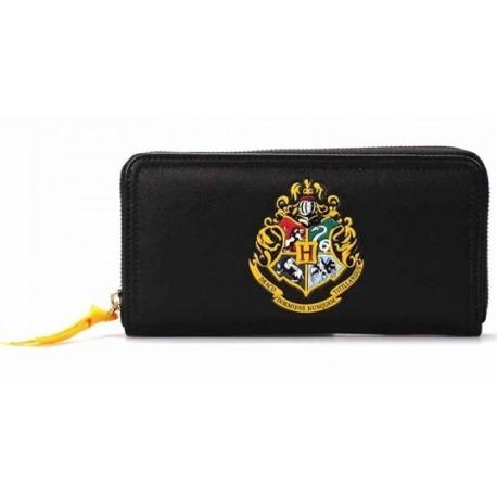 Cartera Billetera Harry Potter Hogwarts Crest