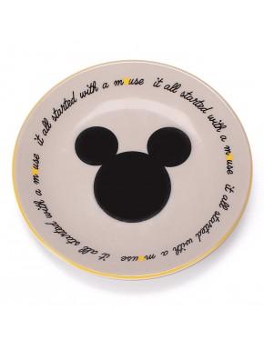 Plato Mickey Mouse Disney 11 cm
