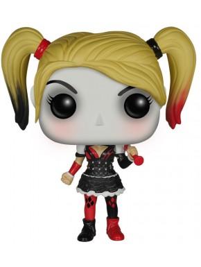 Funko Pop Harley Quinn Arkham Asilum
