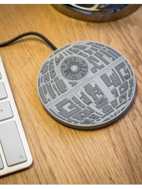Calentador de tazas Death Star Star Wars
